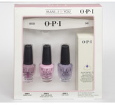 OPI Mani I Love You Gift Set
