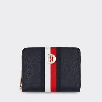 Tommy Hilfiger Zip Around Wallet