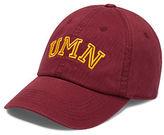 PINK University Of Minnesota Baseball Hat