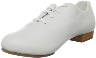 Dance Class Women's CS401 Split Sole Jazz/Clogging Oxford