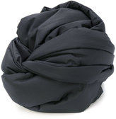 Federica Moretti wrap hat - women - Polyester - One Size