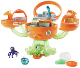 Fisher-Price Octonauts Sea Slimed Playset