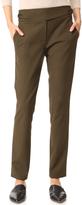 Tibi Anson Stretch Skinny Pants