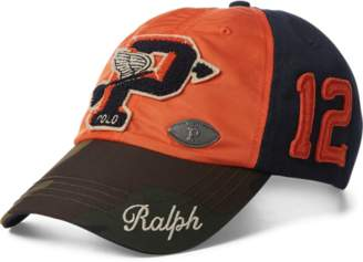 Ralph Lauren Football Cap