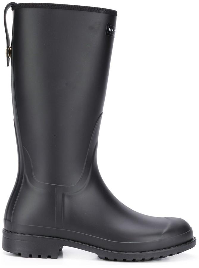 Black Wellington Boots For Men | Shop