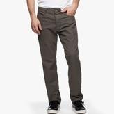 James Perse Brushed Flannel 5-Pocket Pant