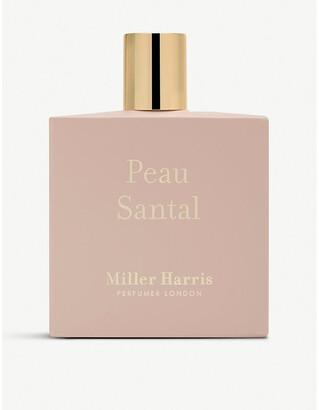 Miller Harris Peau Santal eau de parfum 100ml