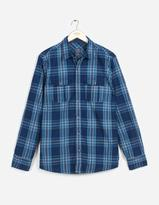 Fat Face Classic Fit Marshaw Check Shirt