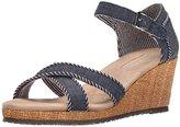 Skechers Cali Women's Monarchs Wedge Sandal