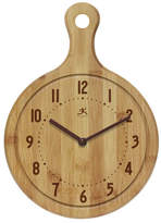 "Infinity Instruments Chef 13"" Bon Appetit Wall Clock"
