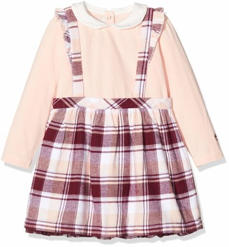 Chicco Girl's Abito Maniche Lunghe Dress