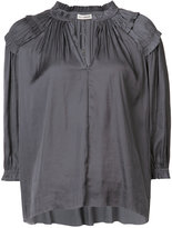 Ulla Johnson Amaya blouse - women - Polyester - 0