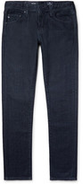 AG Jeans Tellis Slim-Fit Denim Jeans