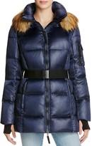 Aqua Nicky New Alps Puffer Jacket