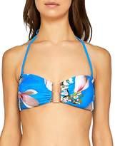 Ted Baker Delcia Harmony U-Wire Bandeau Bikini Top