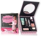 Benefit Cosmetics Beauty School Knockouts Full-Face Makeup Kit