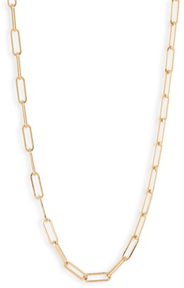 Bony Levy Ofira Chain Link Necklace