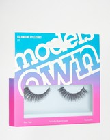 Models Own Volumising Eyelashes