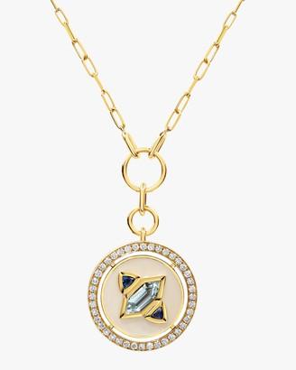 State Property Aebi Seafarer Necklace