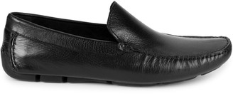 Kenneth Cole New York Common Theme Leather Drivers