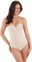 Miraclesuit Classic Strapless Body Briefer
