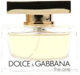 Dolce & Gabbana The One Ladies Eau De Parfum Spray (1.6 OZ)