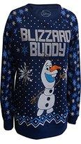 Disney Junior's Frozen Ugly Sweatshirt