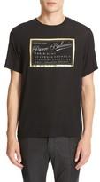 Pierre Balmain Men's Address T-Shirt