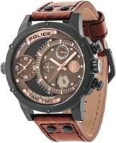 Police Adder Watch