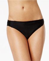 California Waves Mesh-Tab Bikini Bottoms Women's Swimsuit