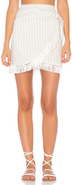 Stone_Cold_Fox Hurley Skirt in White. - size 2 / M (also in )