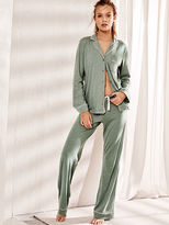 Victoria's Secret Victorias Secret The Sleepover Knit Pajama