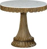 One Kings Lane Dalkeith Side Table, Beige