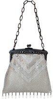 Whiting & Davis 'Heritage - Deco' Mesh Handbag