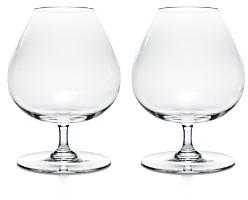 Baccarat Degustation Brandy Glass, Set of 2