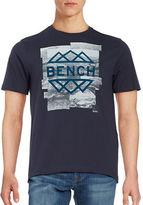 Bench Graphic Logo Tee