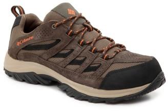 Columbia Crestwood Hiking Shoe