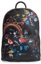 Ted Baker Opulent Fauna Backpack