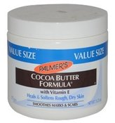 Palmers Cocoa Butter Formula Cream, Value Pack, 13.25 Oz.