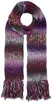 Joe Browns Women's Super Space Dye Striped Scarf, Multicoloured