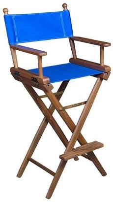 Whitecap Teak Teak Captain's Chair