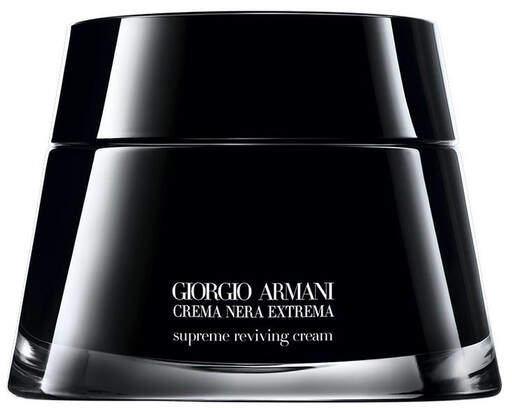 Giorgio Armani Limited Edition Crema Nera Supreme Reviving Cream