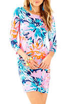 Lilly Pulitzer Marlowe Boat Neck Dress