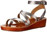 Lucky Brand Lucky Women's Honeyy Wedge Sandal