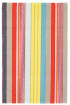 Dash & Albert 'Lyric - Stripe' Rug
