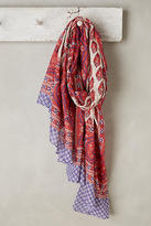 Anthropologie Raia Scarf