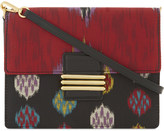 Etro Tirella cotton shoulder bag