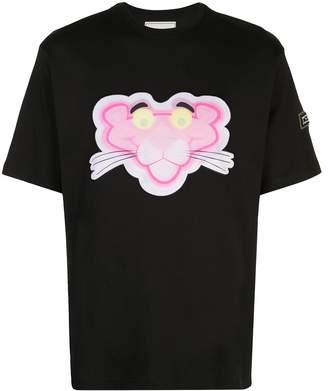 Iceberg Pink Panther T-shirt