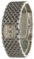 Bedat & Co 308 Stainless Steel and Diamond Watch