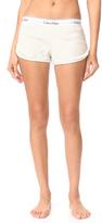Calvin Klein Underwear Modern Cotton Sleep Shorts